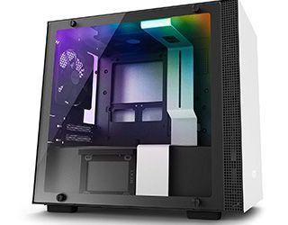 Migliori case per PC NZXT H200i