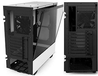 Migliori case per PC NZXT H500i