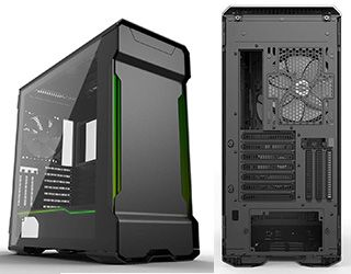 Migliori case per PC Phanteks Enthoo Evolv mATX