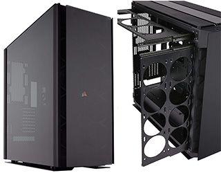 Migliori case per PC corsair obsidian 1000d