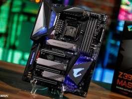 Migliori schede madri Intel Z390