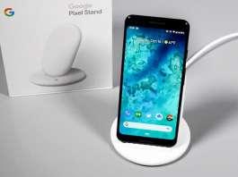 Recensione Google Pixel Stand caricatore wireless