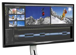 monitor Philips BDM3470UP