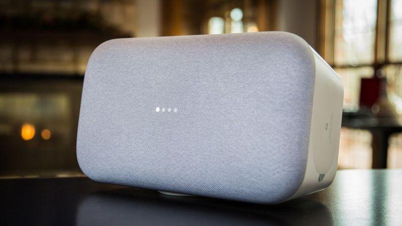 Come controllare Google Home max senza la voce