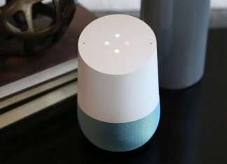 Come controllare Google Home senza la voce