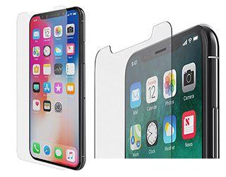 Migliore Vetro temperato iPhone Belkin ScreenForce