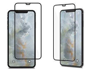 Migliore Vetro temperato iPhone Moshi IonGlass