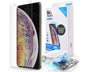 Migliore Vetro temperato iPhone Whitestone Dome