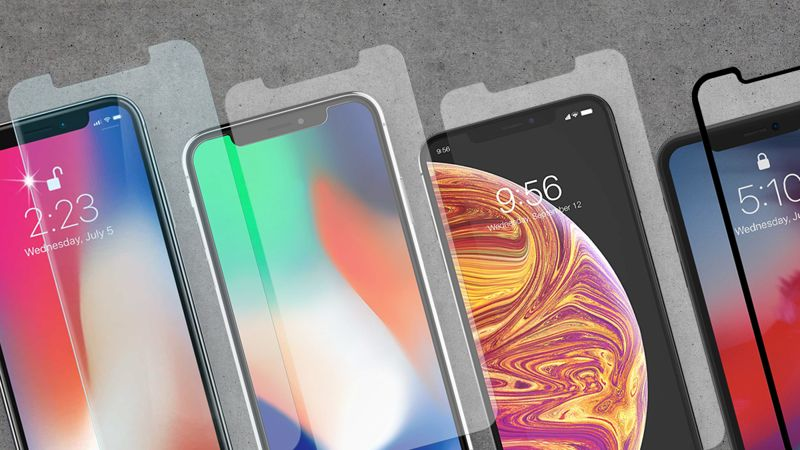 Migliore Vetro temperato per iPhone