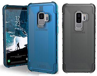 Migliori cover Galaxy S9 Urban Armor Gear Plyo