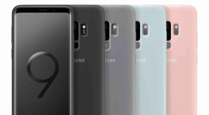 Migliori cover per Samsung Galaxy S9 S9+