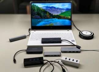 Migliori hub USB-C per Notebook