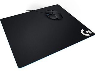 Migliori tappetini per mouse Logitech G640