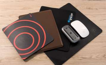Migliori tappetini per mouse da gaming mousepad