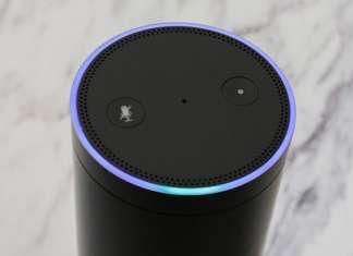 Notifiche Amazon Echo colori anelli luminosi