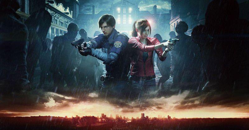 Guida Resident Evil 2 Remake