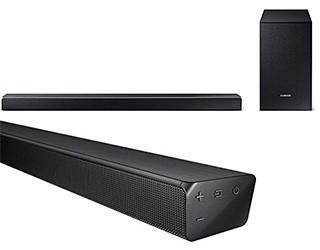 Migliori soundbar Samsung HW-N450