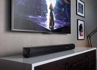 Migliori soundbar TV fasce di prezzo