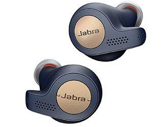 auricolari True Wireless JABRA ELITE ACTIVE 65T