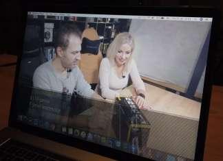 Apple MacBook Pro 2018 problema schermo