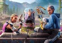 Guida Far Cry New Dawn