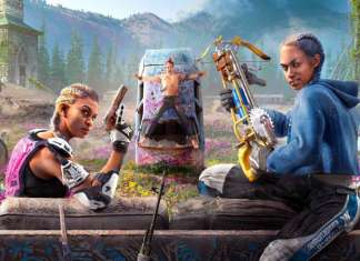 Guida Far Cry New Dawn
