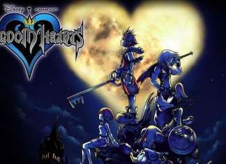 Guida Kingdom Hearts 3