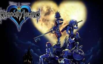 Guida Kingdom Hearts 3