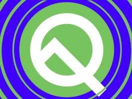 Android Q novità smartphone Android