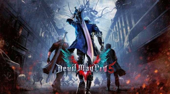 Guida Devil May Cry 5 DMC5