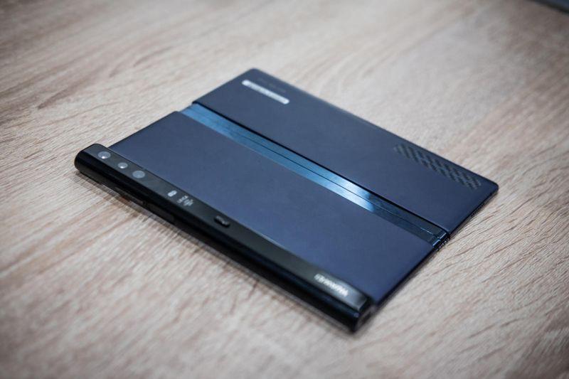 Huawei Mate X Durata della batteria