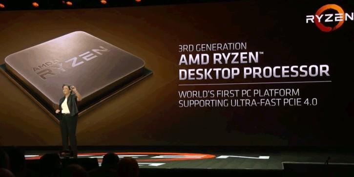 Ryzen 3000 Chipset Serie 500
