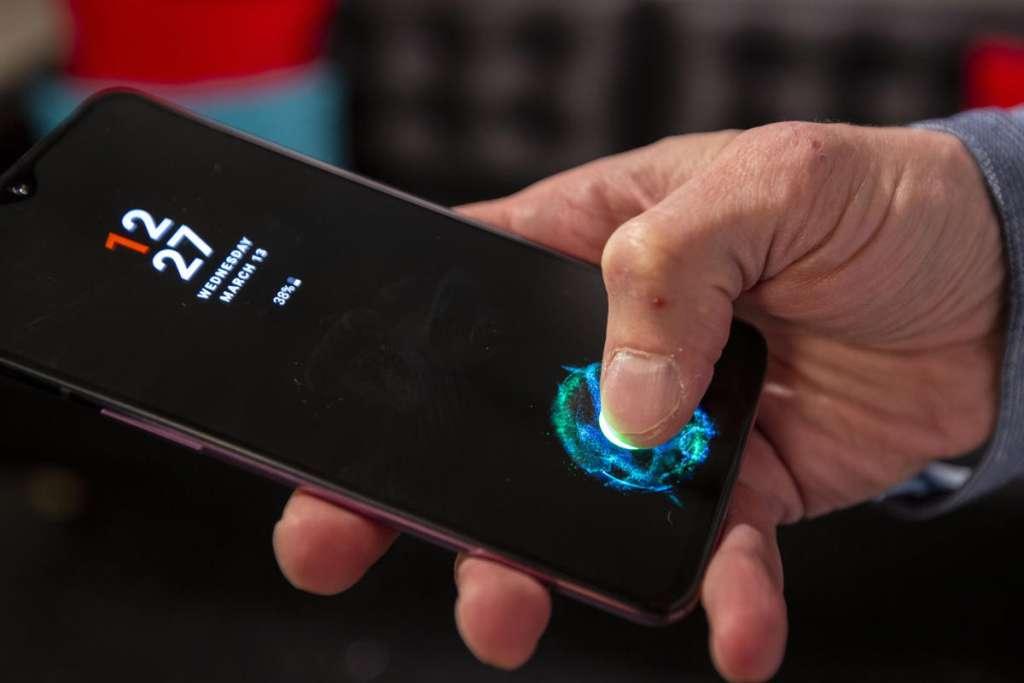 Autenticazione a due fattori Dati biometrici