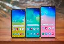 Come migliorare Samsung Galaxy S10