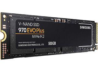 Migliori SSD Samsung 970 Evo Plus