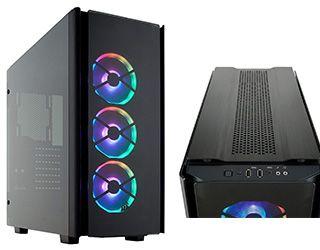 Scegliere un nuovo Case PC Capacità di raffreddamento