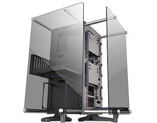 Scegliere un nuovo Case PC Estetica
