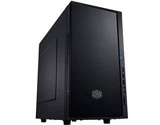 Scegliere un nuovo Case PC Insonorizzazione