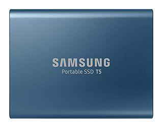 migliore ssd portatile Samsung T5