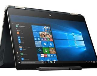 sostituire MacBook HP Spectre x360 13