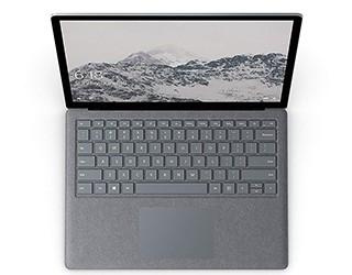 sostituire un MacBook Microsoft Surface Laptop 2