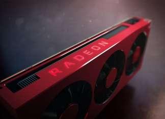Radeon RX 3080 XT Navi sfida RTX 2070