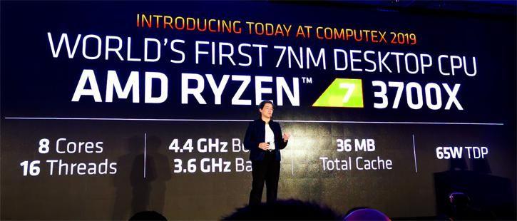 Ryzen 7 3700X 3800X e Ryzen 9 3900X