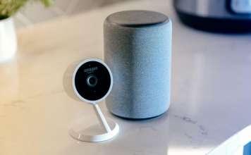 usare Alexa con le videocamere di sicurezza