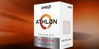 ASRock CPU e APU AMD Athlon