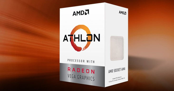 ASRock CPU e APU AMD Athlon