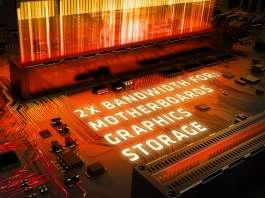 PCIe 4.0 specifiche e compatibilità