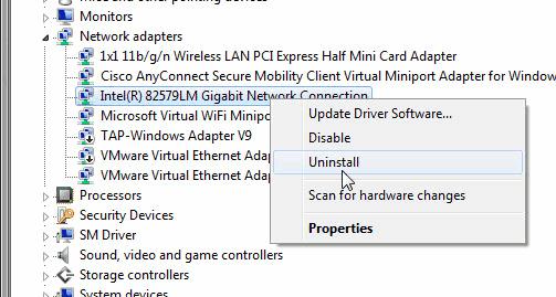 Problema hardware o sistema operativo