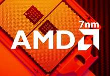 amd CPU Threadripper 64-Core