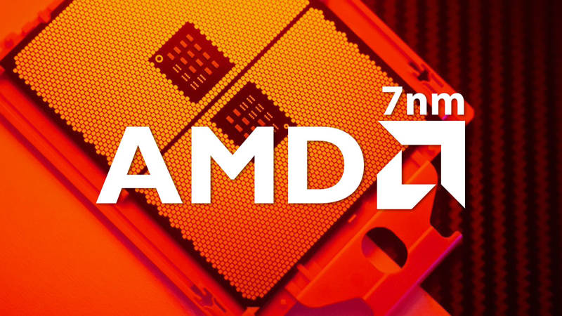 amd CPU Threadripper 64-Core